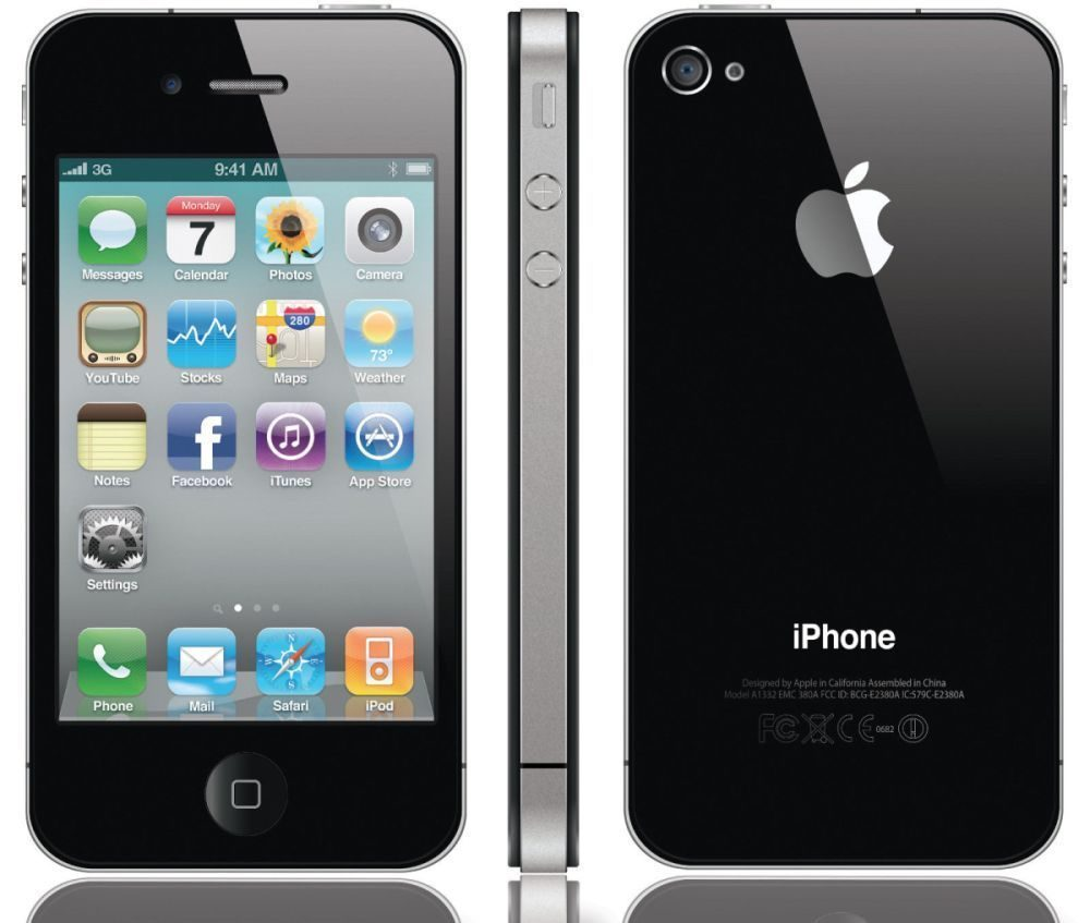 Cambiar Imei Iphone