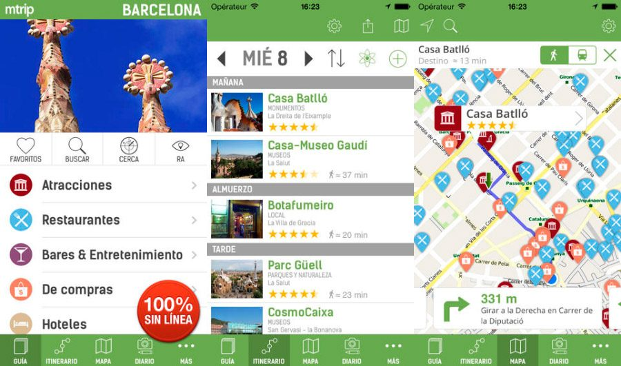 desbloquear iphones barcelona