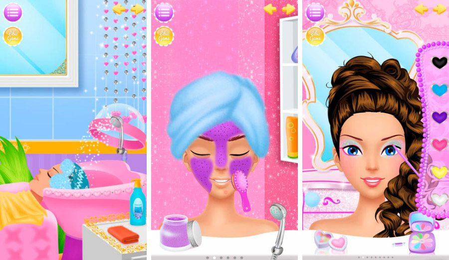 encuentra cada da nuevos juegos de vestir cocina belleza diseo y mucho en juegos gratis y online los ms nuevos juegos recogidos