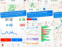 Runmeter para iPhone y iPad