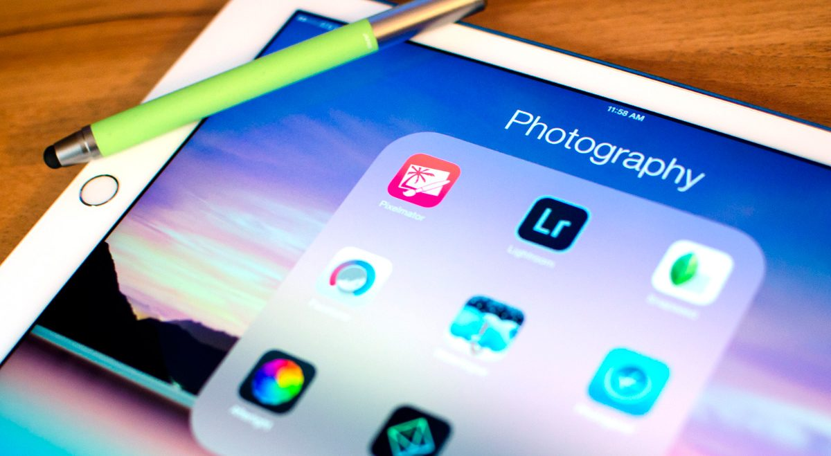 Las 10 mejores apps para editar fotos con iphone y ipad for Imagenes para iphone