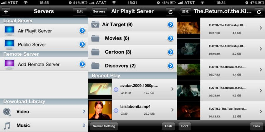 AirPlayit