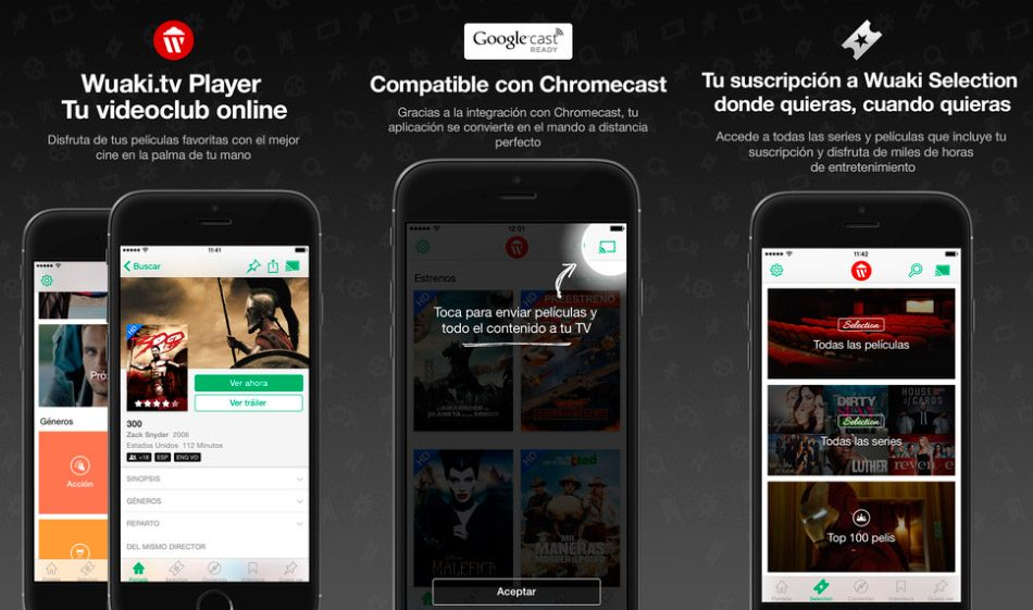 PROGRAMAS GRATIS IPHONE