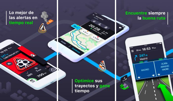iCoyote para iPhone