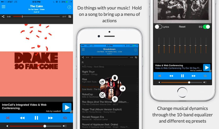 como descargar musica para iphone x gratis
