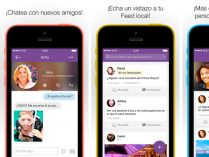 App Meetme, aplicación para conocer gente en iPhone/iPad