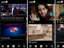 App Mitele Web & TV para iPhone/iPad