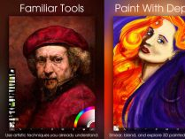 ArtRage para iPhone y iPad