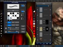 ArtStudio para iPhone y iPad
