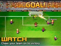 Big Win Soccer iOS