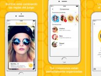 Bumble en iPhone y iPad