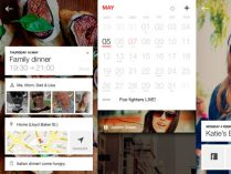 Calendario para iPhone y iPad Cal
