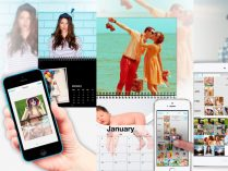 Calendario para iPhone y iPad PhotoCal