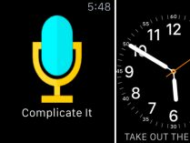 Complicate It para Apple Watch