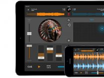 Cross Dj para iPhone
