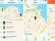 Find My iPhone para iphone 6