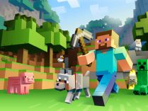 HD Wallpapers Minecraft Edition iOS