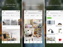 Houzz para iPhone
