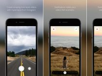 Hyperlapse de Instagram para iphone 6