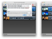 iFunia YouTube Dowloader para Mac