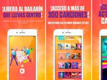 Just Dance Now para iPhone