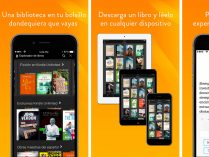 Kindle en iPhone y iPad