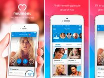 Miumeet en iPhone y iPad