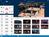 NBA para Apple TV