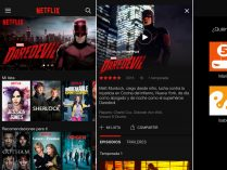 Netflix en iPhone y iPad