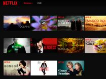 Netflix para Apple TV