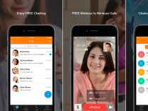 Nimbuzz Messenger en iPhone y iPad