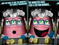 Number Monsters iOS
