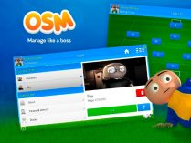 Online Soccer Manager iOS