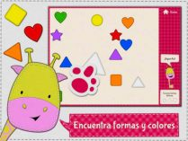 Patchimals, juego educativo para iPhone