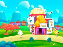 PlayKids para Apple TV