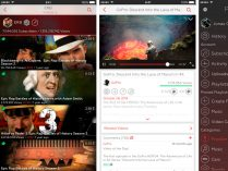 ProTube for YouTube para iPhone y iPad