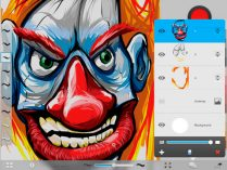 SketchBook Ink para iPhone y iPad