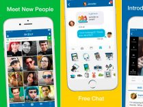 Skout en iPhone y iPad