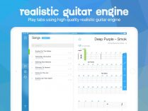 Songsterr Tabs & Chords para iPhone