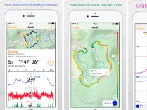 Trails – Outdoor GPS Logbook para iPhone