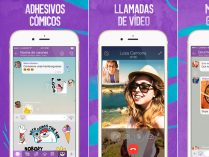 Viber en iPhone y iPad