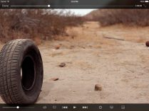 VLC for Mobile para iPhone 6 Plus