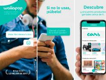 Wallapop para iPhone