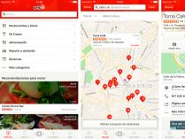Yelp para iPhone 6 Plus